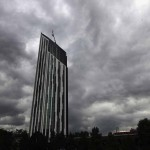 The 480ft Strata Tower In London Is Named The UK's Ugliest New Building